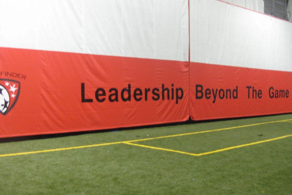 Gym Divider Curtain Installation | 78 Sports