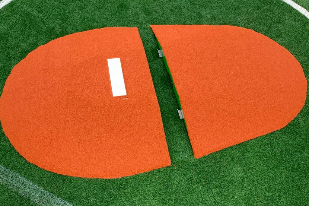 Portable Pitching Mounds   78 Sports